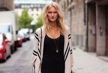 Style Inspiration / by Annie Besancon