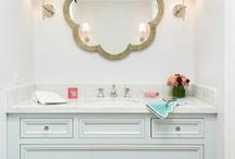 bathrooms / by Noelle Fernandez