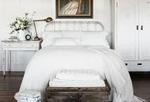 Master Bedroom / by Annie Besancon