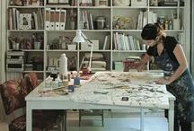 Craft Room / by Annie Besancon