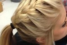 Hair and Makeup - tricks & tips