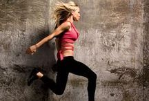 Fitness and Health / by Annie Besancon
