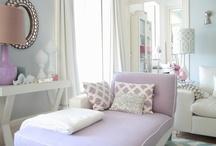 living rooms / by Noelle Fernandez