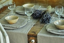 Dining Room / by Annie Besancon