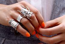Uñas / Nails, art nails