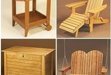 Woodworking / by Lisa Salas