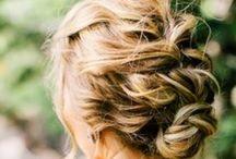 beauty. style. fashion. / by Danielle Elizabeth Sloan