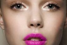make up / by AJ Lueras