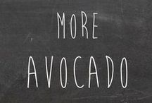 All Things Avocado / For tasty treats you never thought an avocado could do.