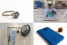 Etsy Treasuries by Loves Paris Studio / by Patricia Sundik