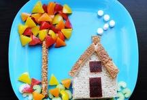 Creative -N- Cute Foods