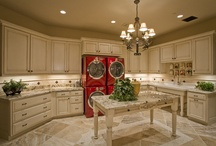Laundry Rooms / by Ashley O'Rourke