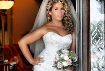 Wedding/Rehursel Dresses and Men Suits / by The White Barn Wedding
