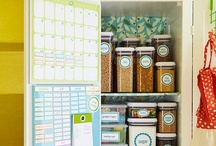 Organize It! / by Nikki McQuestion
