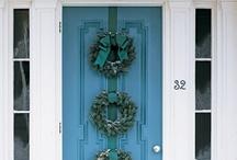 Door Flair