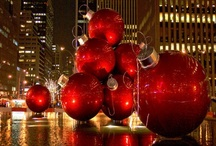 Christmas / by Ashley O'Rourke