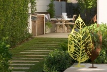 Landscape Design / I love getting my hands dirty with a landscape project (the 'dirt' part of Ink and Dirt) and I do love seeing the such amazing projects!