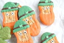St. Patricks Day!