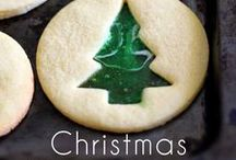 Make the Holidays Special / Favorite things for the holiday season. / by True Aim Education