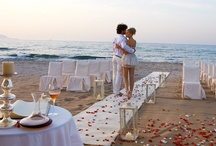 #Weddings _Greece / Weddings & Events in Greece are beyond compare!From anniversaries to weddings and christenings,each event is tailor-made to meet your exacting expectations&features superb catering, attentive service&a warm Grecotel welcome.Ceremony,wedding planning,wedding creation, exclusively wedding packages and the Grecotel's dedicated team addresses every small detail to create your perfect day!