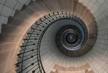 Elements - Stairs / by Sara Schmanski