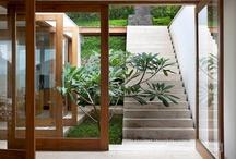 Elements - Doors / by Sara Schmanski