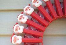 Christmas Decor Ideas / by Alicia Neely