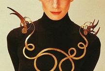 Jewelry - Necklaces / by Sara Schmanski