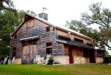 Barns / by Ashley O'Rourke