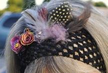 Hair Affair / Hair bands, pins, accessories