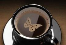 Coffee, Wine :)