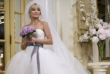 Best Wedding Dresses & More / The modern girl's wedding guide / by Handbag.com