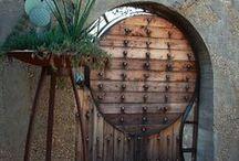 doors / by Sue Paul