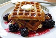Waffle Delizioso