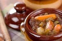 Food - Crock Pot / by Sara Schmanski