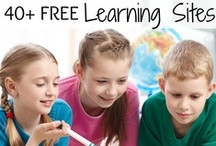 Frugal Homeschool Curriculum / Inexpensive and free Homeschool curriculum resources