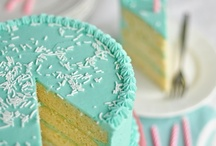 Food - Desserts / by Diane Parker