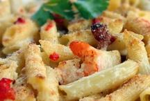 Italian Dishes / by Ashley O'Rourke
