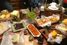 Wine and Cheese Party / by Annie Besancon