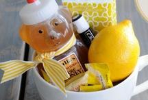Basket Gift Ideas