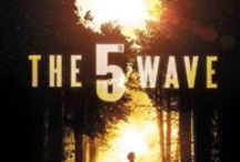 DENbrarian July, 2013: The 5th Wave / After the 1st wave, only darkness remains. After the 2nd, only the lucky escape. And after the 3rd, only the unlucky survive. After the 4th wave, only one rule applies: trust no one. / by Discovery Education