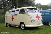 VW bus / Oh, I wish I had one!