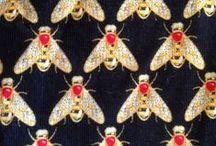 Animals - Bees / by Sara Schmanski