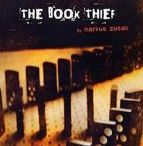 "DENbrarian January, 2014: The Book Thief / From Goodreads: ""The extraordinary #1New York Timesbestseller that will be in movie theaters on November 15, 2013, Markus Zusak's unforgettable story is about the ability of books to feed the soul. It is 1939. Nazi Germany. The country is holding its breath. Death has never been busier, and will become busier still...."" / by Discovery Education"