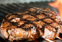 Meat Lovers Only / These steakhouses are not just restaurants, they're houses of worship. Plus, we've got tons of great meat and steak recipes  / by The Daily Meal
