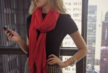 Office Style / by Lizz