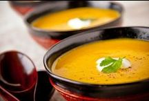 Hearty Soups & Stews / Is there anything more comforting than a bowl of soup? / by The Daily Meal