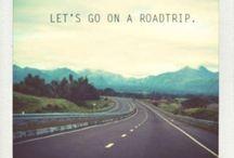 Road Trip / by Annie Besancon