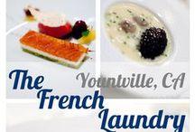 Amazing Restaurants / Beautiful, delicious food from top restaurants.
