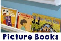 Children's Book Lists / Great books for Kids by age, topic, theme, genre, and more!